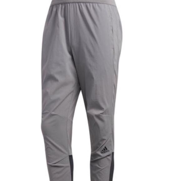 837414fa adidas Pants | Sport Id Woven Workout | Poshmark